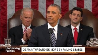 ICYMI, Obama's 2016 State of the Union, in 3 Minutes