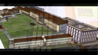 Adolf Hitler Bunker part 3 and  reich chancellery