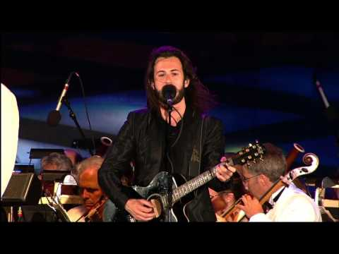 The Australian Bee Gees Play with The Boston Pops