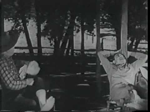 Random Movie Pick - Arizona Bound 1941 YouTube Trailer