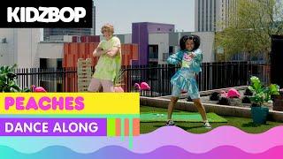 KIDZ BOP Kids - Peaches (Dance Along)