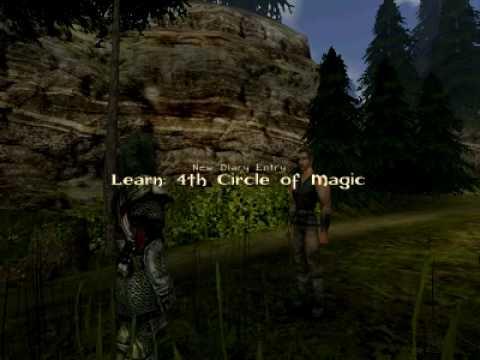 Gothic 2 cheat part 1 - YouTube  Gothic 2 cheat ...
