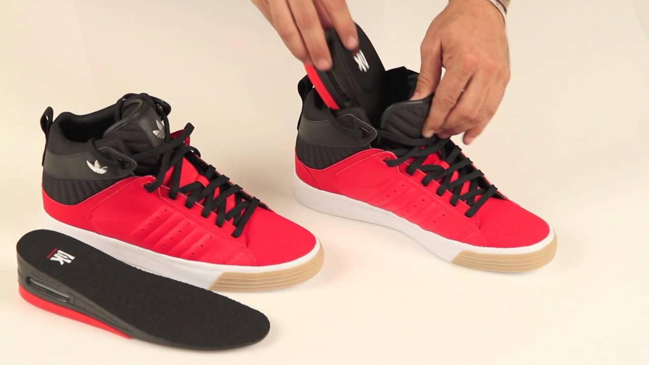 Nike Shoes With Orthotics