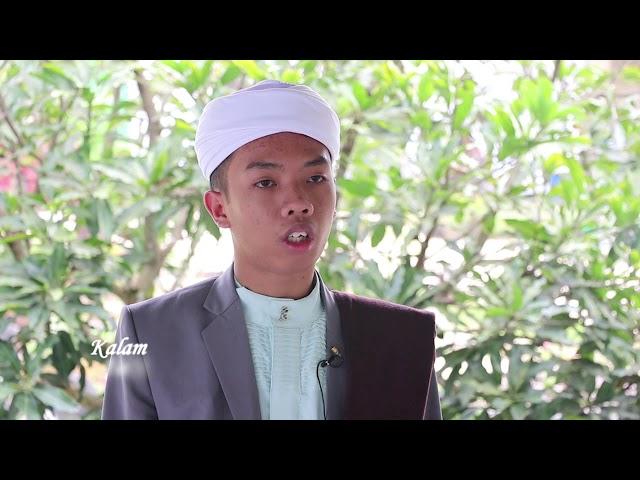 Ruli Maulana (Ponpes Tahfidz Nurul Musthofa) : Al-Baqarah 197-202