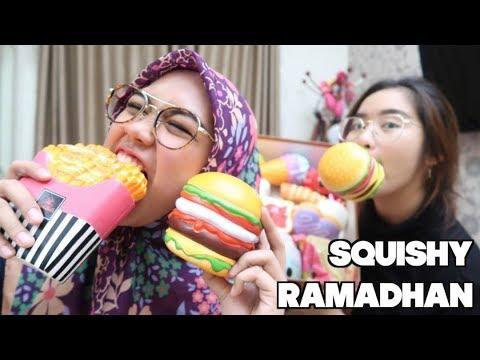 RAMADHAN SQUISHY TAG (1) - Ria Ricis