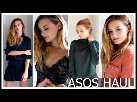 ASOS TRY ON HAUL | Niomi Smart