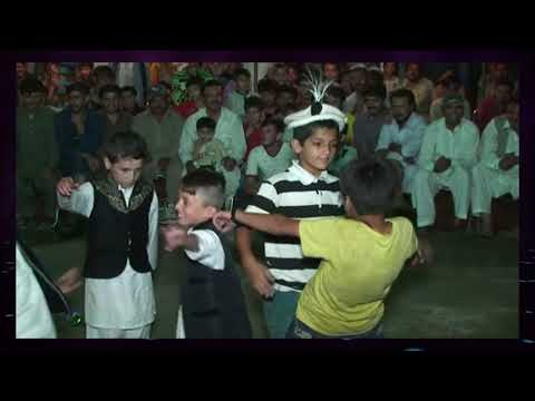 Hunza Nagar Wedding musical program (part 2)