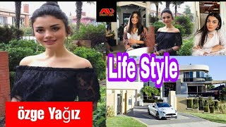Ozge Yagiz ( Yemin Actress) Life Style, Net Worth, Age, Facts,Biography, By AD creation