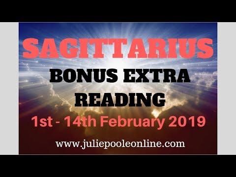 ivana tarot sagittarius february 2020