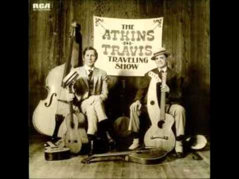 Chet Atkins - If I Had You
