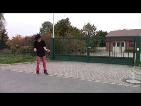 Need Your Heart [Dubstep Dance] by SC [HD]