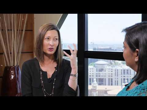 RMB's Liesl Bebb Discusses The FOUNDeRY