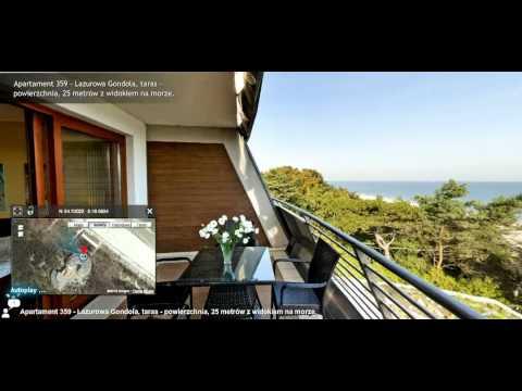 Jastarnia Apartament 359 Hotel Dom Zdrojowy Blisko Plaża