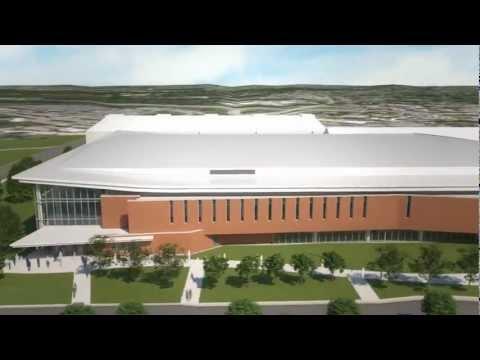 Penn State Hockey - Pegula Ice Arena Virtual Tour