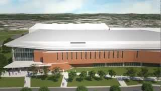 Penn State Hockey - Pegula Ice Arena Virtual Tour