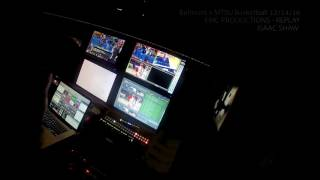 Behind the Scenes of EMC Productions Replay Full