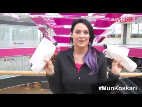 #MunKoskari: Juoksuvinkkejä syksyyn