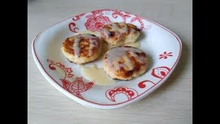 Сырники / очень ВКУСНЫЕ сырники / сырники рецепт