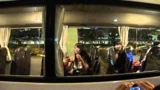 AKB48 - 山内鈴蘭 & 倉持明日香 & 佐藤すみれ (シンガポール) #2