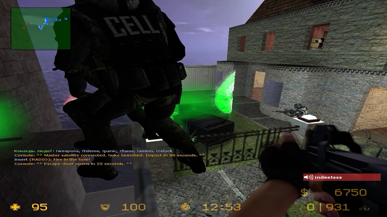 counter strike source v34 zombie mod download
