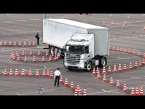God Level Drivers Who Do Unreal Things