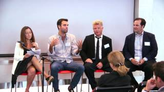 FinFair Panel: How Reg A+ Will Impact Community Investing