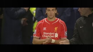 Lazar Marković vs Manchester City (A) 14-15 HD 720p by i7xComps