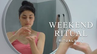 Weekend Ritual - The Ritual of  Namasté - Skincare by Rituals