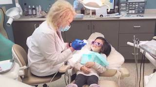 Emma Goes to the Dentist