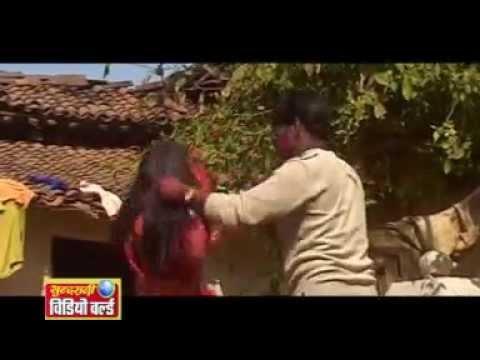 Bhaiya La Rang Lagake - Rang Ma Rangye Dare Re - Chhattisgarhi Song