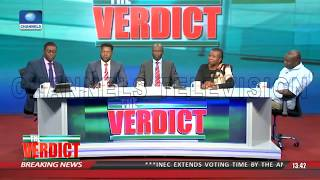 Elections: Voting Continues Across The Country Pt.12 |The Verdict|