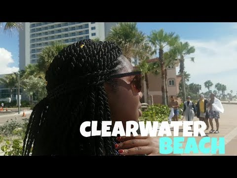USF Exchange - Clearwater Beach | Vlog 07