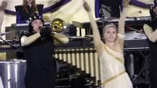 Penn-Trafford High School Marching Band: The Colosseum 2019 @ McKeesport