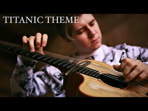 My Heart Will Go On (Titanic Theme) (Alexandr Misko)