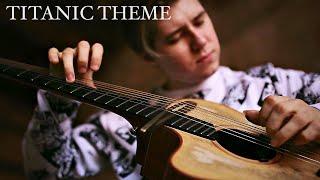 Download Lagu My Heart Will Go On (Titanic Theme) (Alexandr Misko) mp3