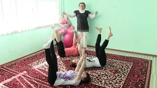 видео Гимнастика и физические упражнения при варикозном расширении вен (варикозе) нижних конечностей