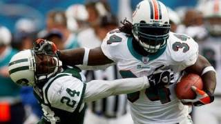 Dolphins or Jets? Who Wins? - Sunday Night Football - NFL - JRSportBrief!