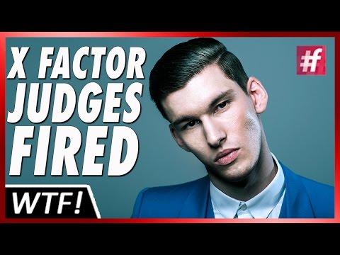 #fame Hollywood - X-Factor Controversy - Nataliya Kills And Willy Moon Bully Joe Irvine