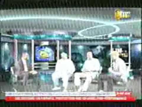 Edo Diaspora, Dir. Dept of Public Affairs Edo Gov's Office in Medial Parley with ITV Part 2