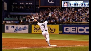 A Game To Remember | September 28, 2011 | Yankees vs Rays ᴴᴰ