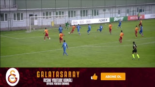 ELİT U19 LİGİ | GALATASARAY - KASIMPAŞA