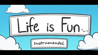 TheOdd1sOut Ft. Boyinaband - Life Is Fun(Instrumental)