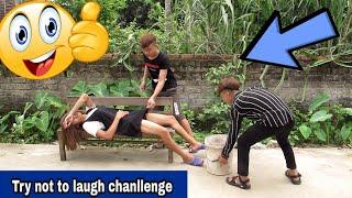 Coi Cấm Cười | Phiên Bản Việt Nam | Must Watch New Funny 😂 😂 Comedy Videos 2019 | P30