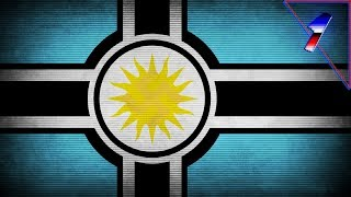 "Hearts of Iron 4 - Señor Hilter: Argentina #1 ""¿Hitler a Muerto?"""