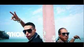 Mi Noche [Video Oficial]   Reykon Feat Kannon ®