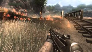 FAR CRY 2 | ULTRA SETTINGS WITH GTX 750 Ti