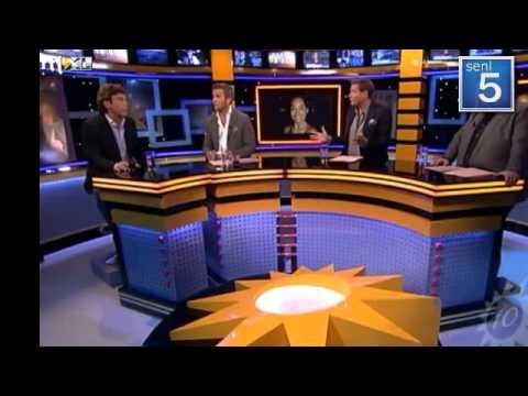 John de Mol over The Voice Of Holland