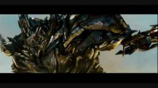 Transformers-Begin our Assualt