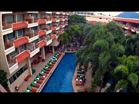 Baumanburi Hotel 4 звезды на ПХУКЕТЕ