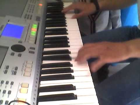 độc tấu organ 3 (video ko mang tính chất biểu diễn)